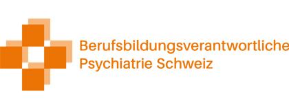 Berufsbildungsverantwortliche Psychiatrie Schweiz